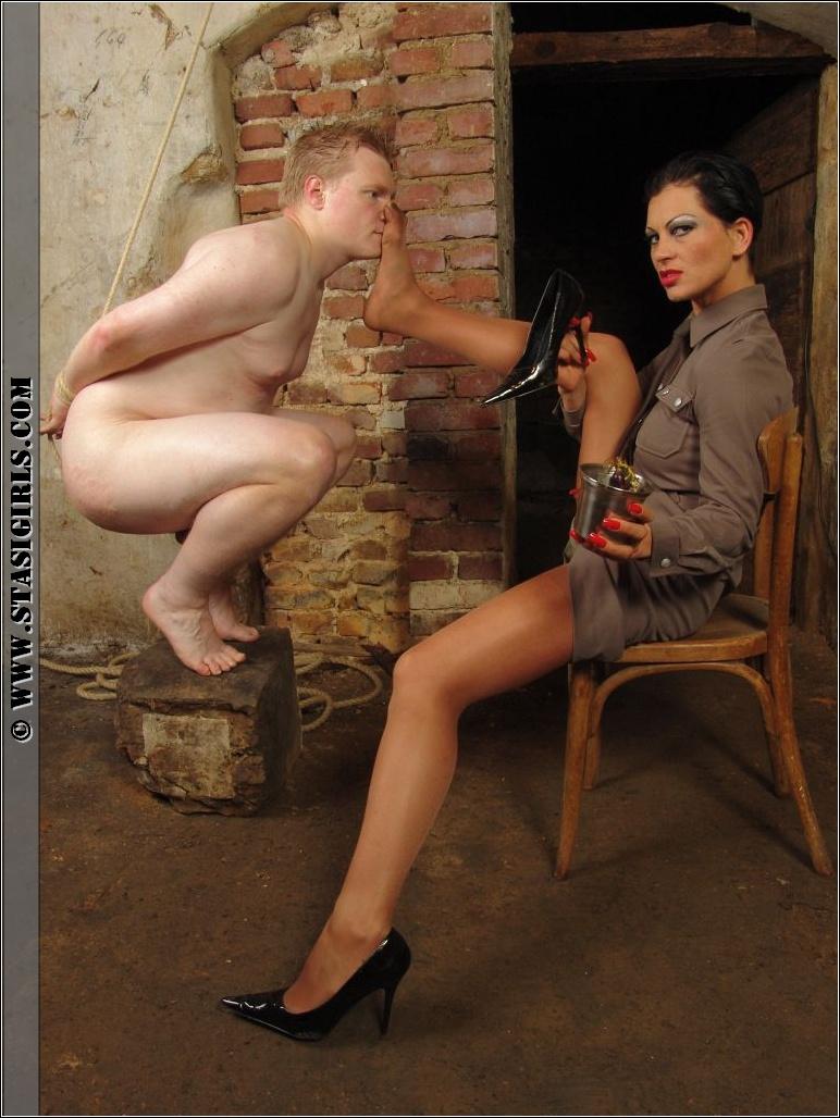 German mistresses bdsm