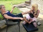sissy-footdom-slave