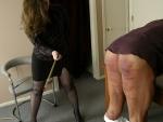 women-spanking-men