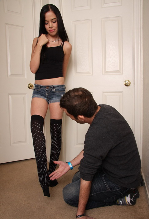 small dick torture