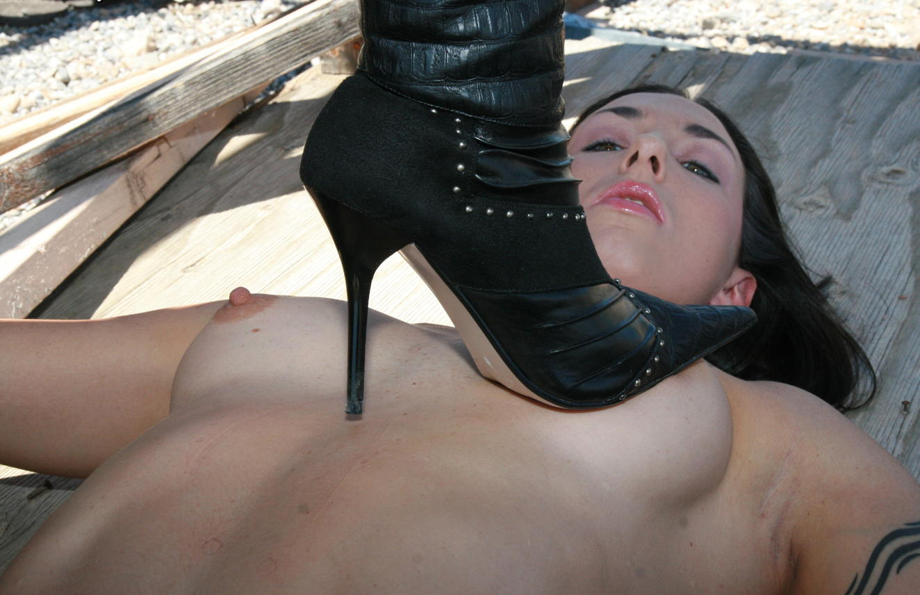 Female domination free trample pictures