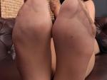 tan-nylon-stockings-feet