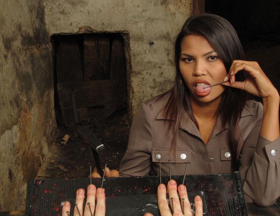 mistress torture