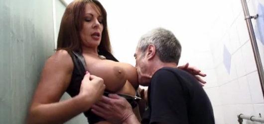 Christine nguyen Sexvideos