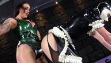 femdom sissy