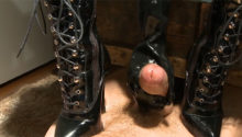 Mistress T video
