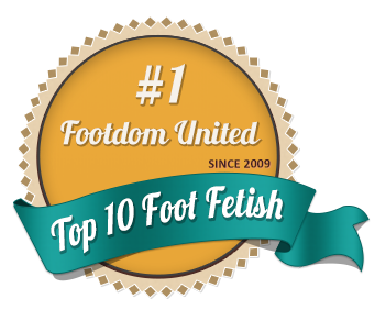 Best of Foot Fetish Sites