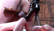 slave ball torture