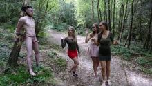 Hot girls femdom humiliation