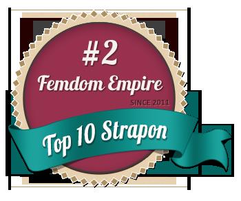 Top Ranked Strap on Website
