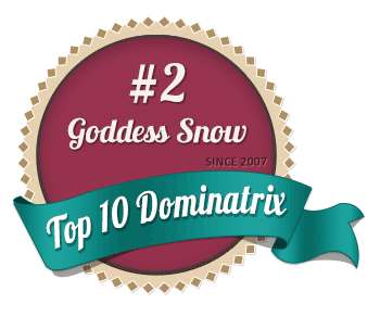 Goddess Snow