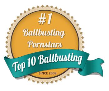 Ballbusting sites