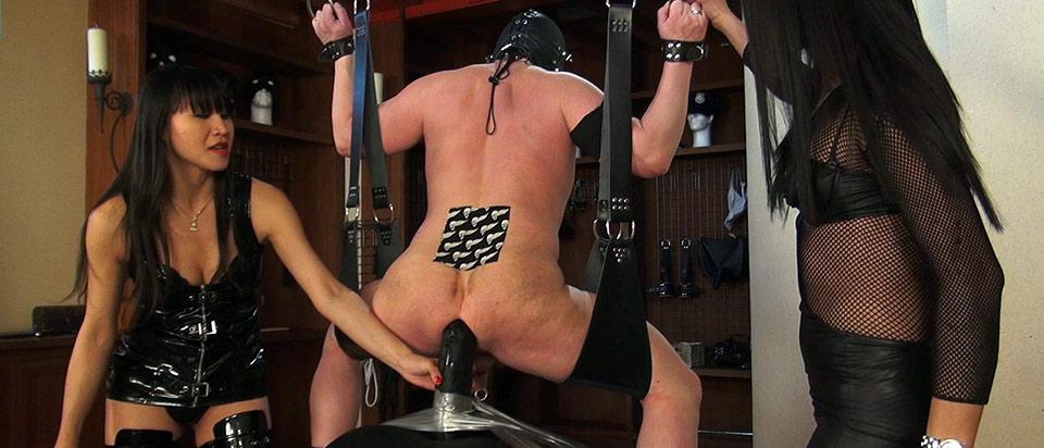 BDSM torture