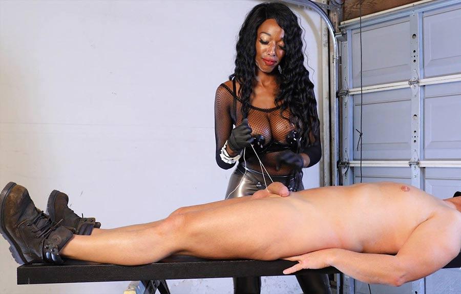 Mistress Adina